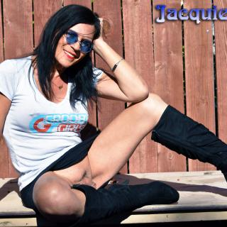 Tabletop Model photo gallery by Jacquie Blu