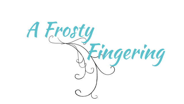 A Frosty Fingering video from Jillian Drake