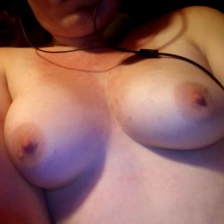 Random Titty Compilation photo gallery by Jolene Everly