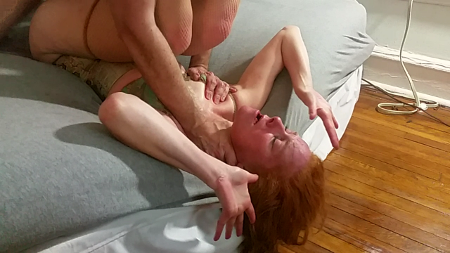 Mom's Fucked Hard then FACIAL 2 video by Kane Dominus
