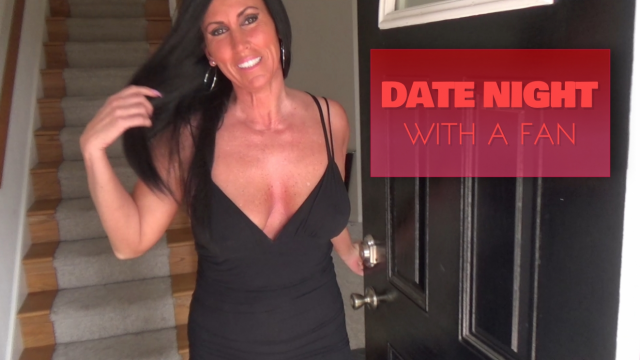 Date Night with a Fan video from Katie71