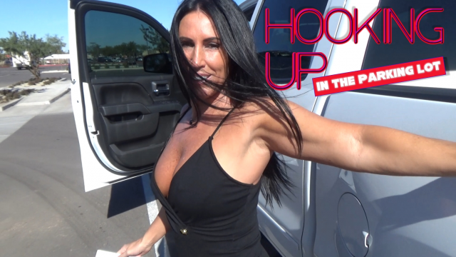 Hooked Up in the Parking Lot video by Katie71