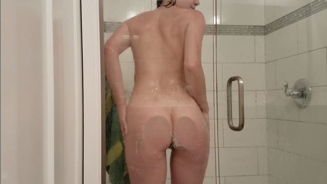 Just A Shower video from Kiki-Wilde