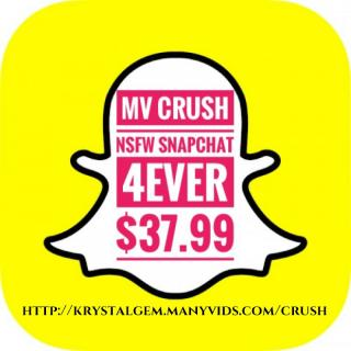Snapchat 4ever photo gallery by Krystal Gem