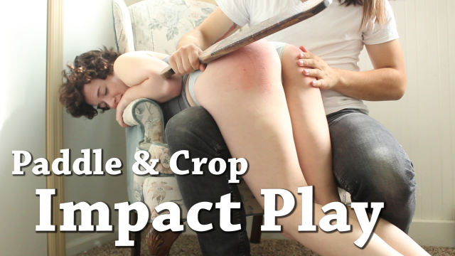 Paddle & Crop Impact Play video from Lucy