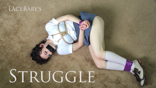 Struggle video by Lucy