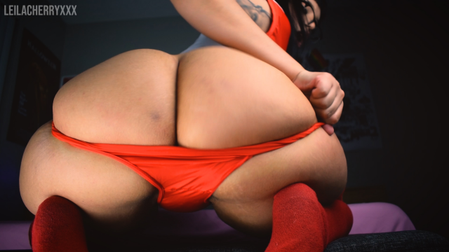 Gym Teacher Ass Worship and Smelling video from LeilaCherryXXX
