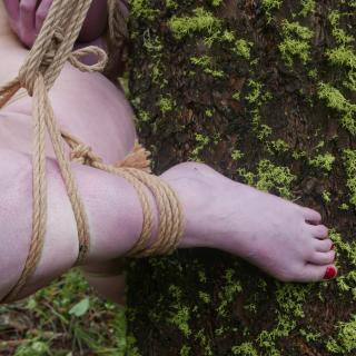 Outdoor Adventure: the forest (aka nature makes my SOUL horny!) photo gallery by Lima Charlie