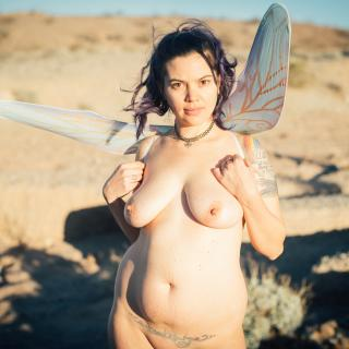 Dragonfly Goddess photo gallery by Gem $toned