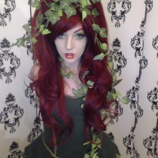 Poison Ivy photo gallery by Lotte