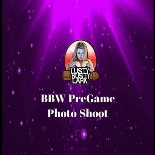 BBW Pregame Photo Set photo gallery by Lustybustylark