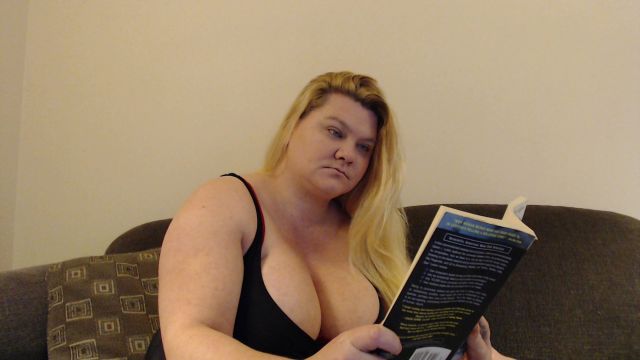BBW Age Play Stepmom Seduces Stepson video from Lustybustylark
