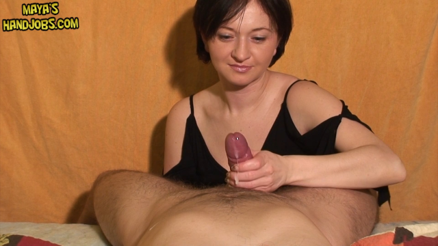 You can cum video from Maya