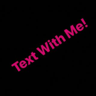 Text with me! photo gallery by Melani Cream