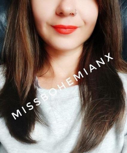 Miss Bohemian profile photo