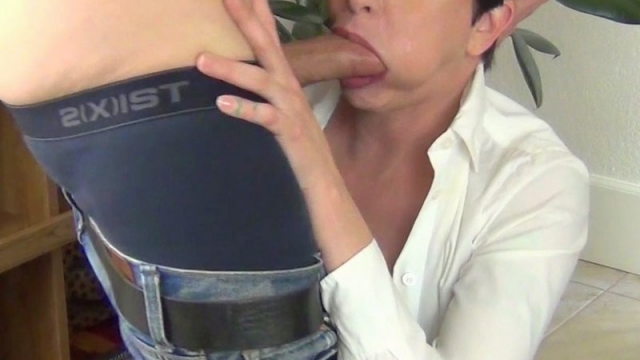 Facefucking the Anger Management Counselor, 2 video from Mrs Mischief