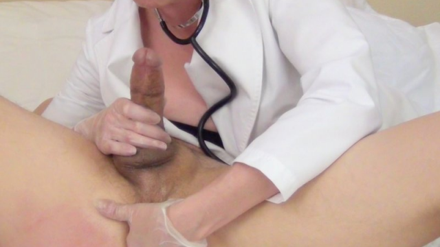 Let's Play Doctor video from Mrs Mischief