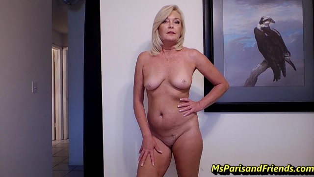 Paying Your Debt with My Pussy video by Ms Paris Rose
