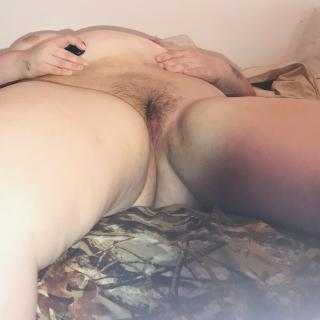 Spread hairy pussy Bbw photoset photo gallery by Naughty Kitten