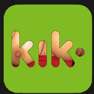 Kik photo gallery by Nikki Holland