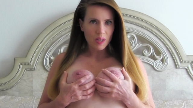 1 Minute Topless Jerk Off Instructions With Countdown video from Nikki Nevada