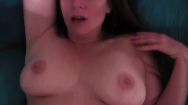I Want A Big Load Of Cum All Over My Belly video by Nikki Nevada