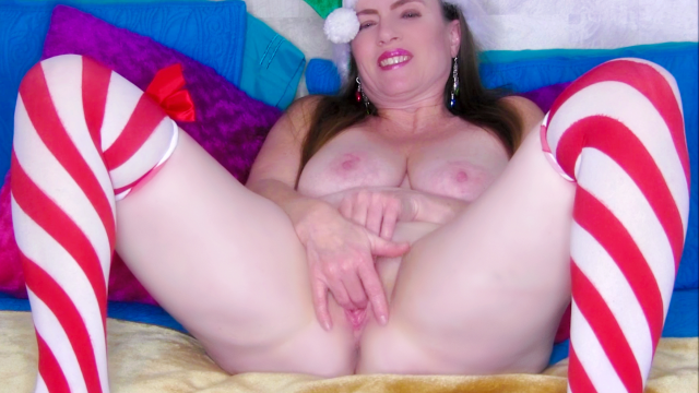 Naked Elf Nikki Fingering Her Pussy video from Nikki Nevada