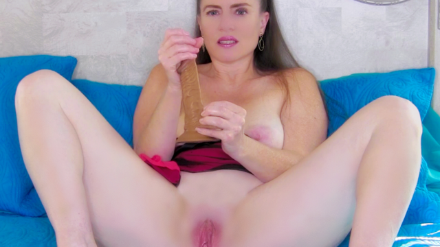 Son Jerk Off Instruction video by Nikki Nevada