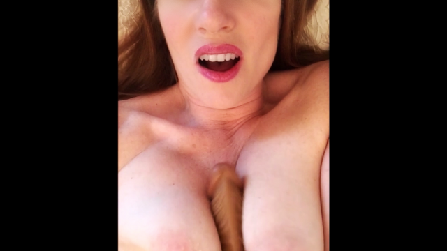 Suck and Fuck With Mommy video from Nikki Nevada