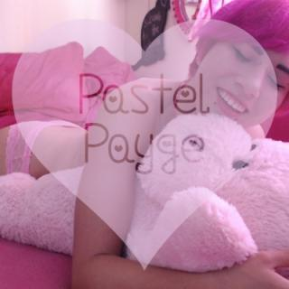 Unicorn Plushie Teasing Photo Set photo gallery by Pastel Payge