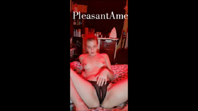Snapchat Story 8.28.18 video from PleasantAme