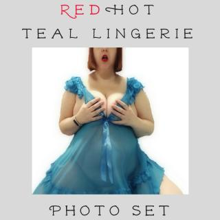 REDHOT TEASE LINGERIE photo gallery by RedHot Panties