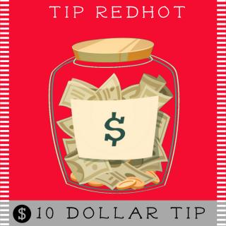 RedHot Tips $10 photo gallery by RedHot Panties