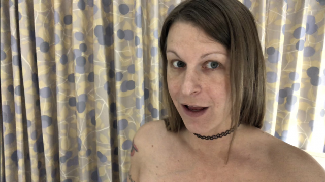 No Makeup Sissy gets Fucked video from TSRyley