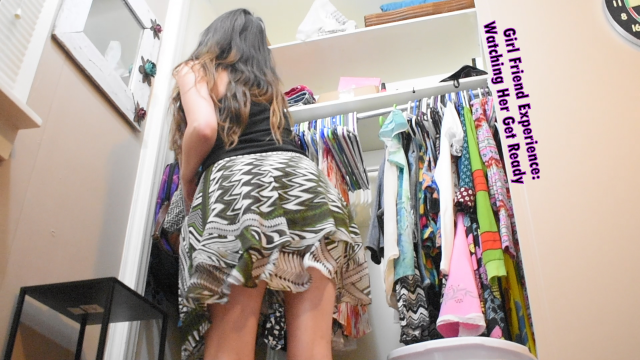 Girl Friend Experience: Her Daily Chores video from Sadieheartsliam