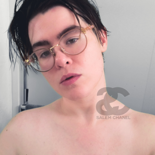 FTM Salem Chanel photo