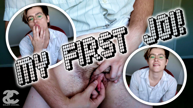 My first JOI! video from FTM Salem Chanel
