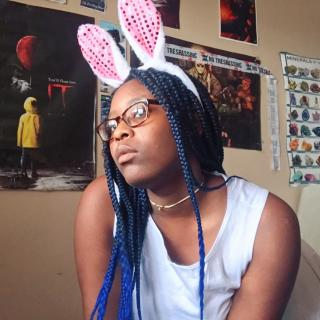Bunny Blue photo gallery by ScarJai