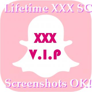 VIP Snapchat (1 year) photo gallery by Sharle