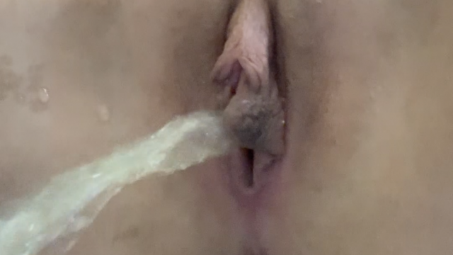 Baby Girl Squirts video by Violet
