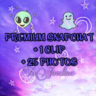 Snap and pics and vid photo gallery by XoJoseline